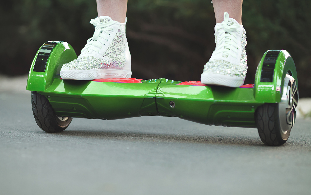 Some Fast Facts and Tips About Hoverboards